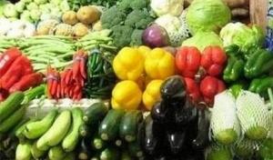 青岛鲜菜价格继续回落 一元菜重现市场